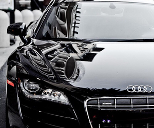 amazing, audi, and fashion image