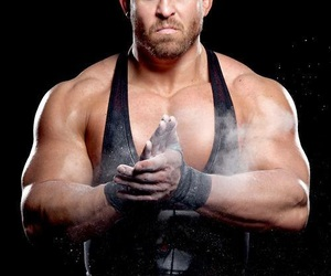 wwe, thebest, and ryback image