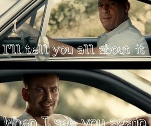 see you again image