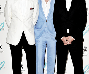 louis, niall, and liam image