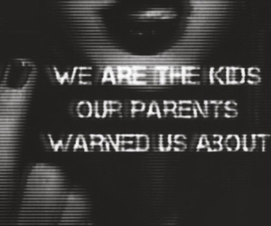 grunge, kids, and parents image