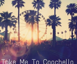 classic, coachella, and filter image