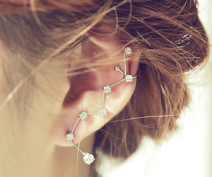 earrings and jewels image