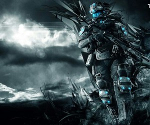 gaming and titanfall image