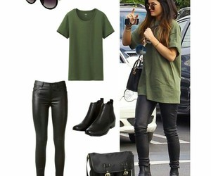 girl, style, and kylie image