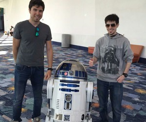 willyrex, alexby11, and star wars image