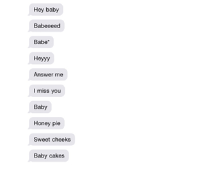aw, goals, and messages image
