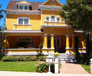 california, desperate, and Desperate Housewives image