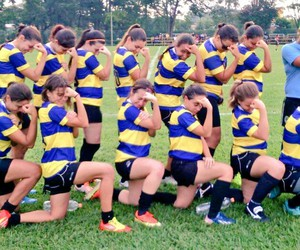 rugby, rugby feminino, and tsunami rugby image