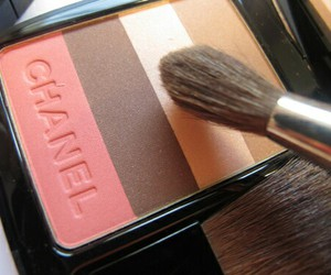 chanel, makeup, and make up image