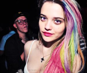 hair, sexy, and sky ferreira image
