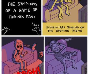 fan and game of thrones image