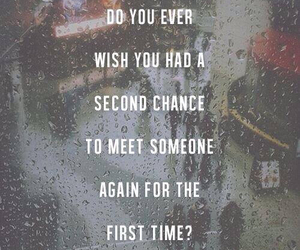 quotes, wish, and chance image
