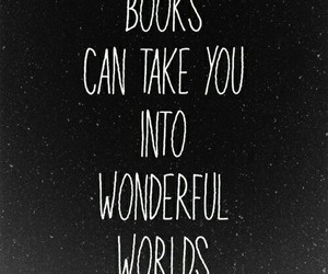 book, quote, and world image
