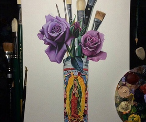 art and chicano image