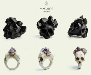 skull and ring image