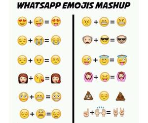 emoji, emojis, and funny image