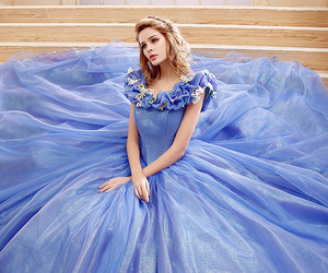 cinderella, cosplay, and costume image
