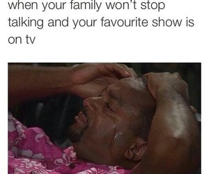 funny, tv, and family image