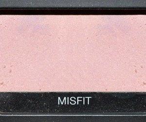 pink, makeup, and misfits image