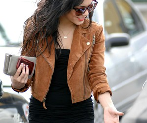 vanessa hudgens and fashion image