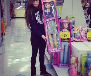 chachi gonzales and doll image