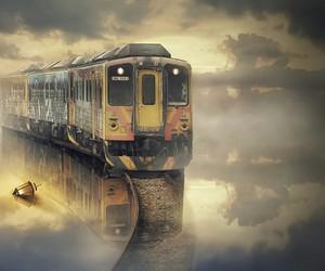 Dream, train, and shine image