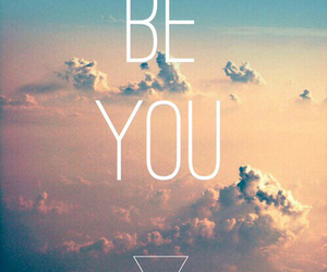 you, be, and quote image