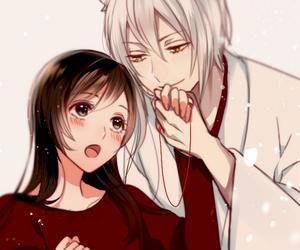 kamisama hajimemashita image