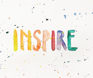 colors and inspire image