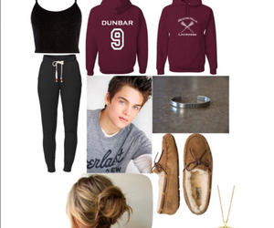 lazy day, teen wolf, and lazy days image