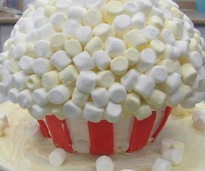 cakes and Pop cOrn image