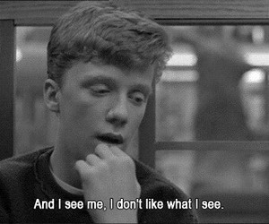 sad, quotes, and The Breakfast Club image