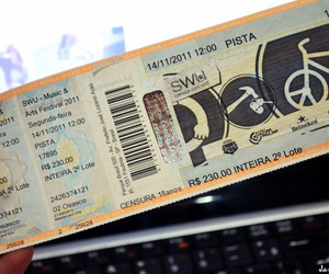 felicidade, simple plan, and ingresso image