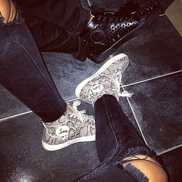 32c2105ca6e Image about fashion in Shoes! by anya ♡ on We Heart It