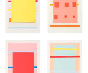 art, minimal, and minimalism image