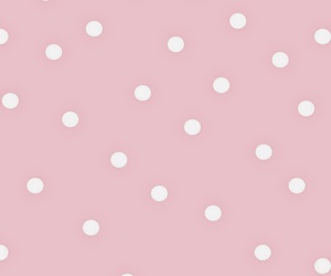 background, phone, and polka dot image