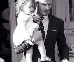 David Beckham, beckham, and black and white image