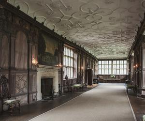 home, art, and haddon hall image