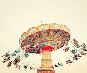 carnival, fun, and summer image