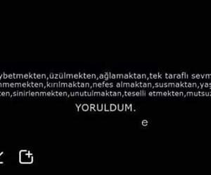 tumblr, soz, and turkce image