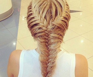 beutiful, hair, and pretty image