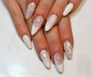 nail art, nails, and fashion nails image