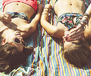 hollister, summer, and cute image