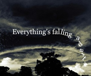everything, quotes, and sad image