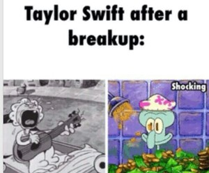 funny, Taylor Swift, and lol image
