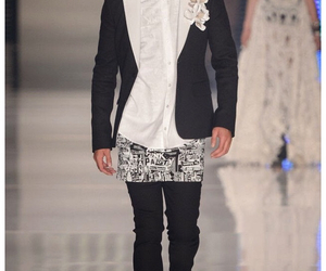 male model, fashion, and model image