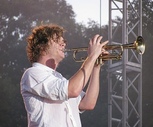 matt, trumpet, and theissen image