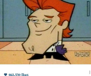 Dexter and funny image
