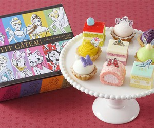 cakes and disney image